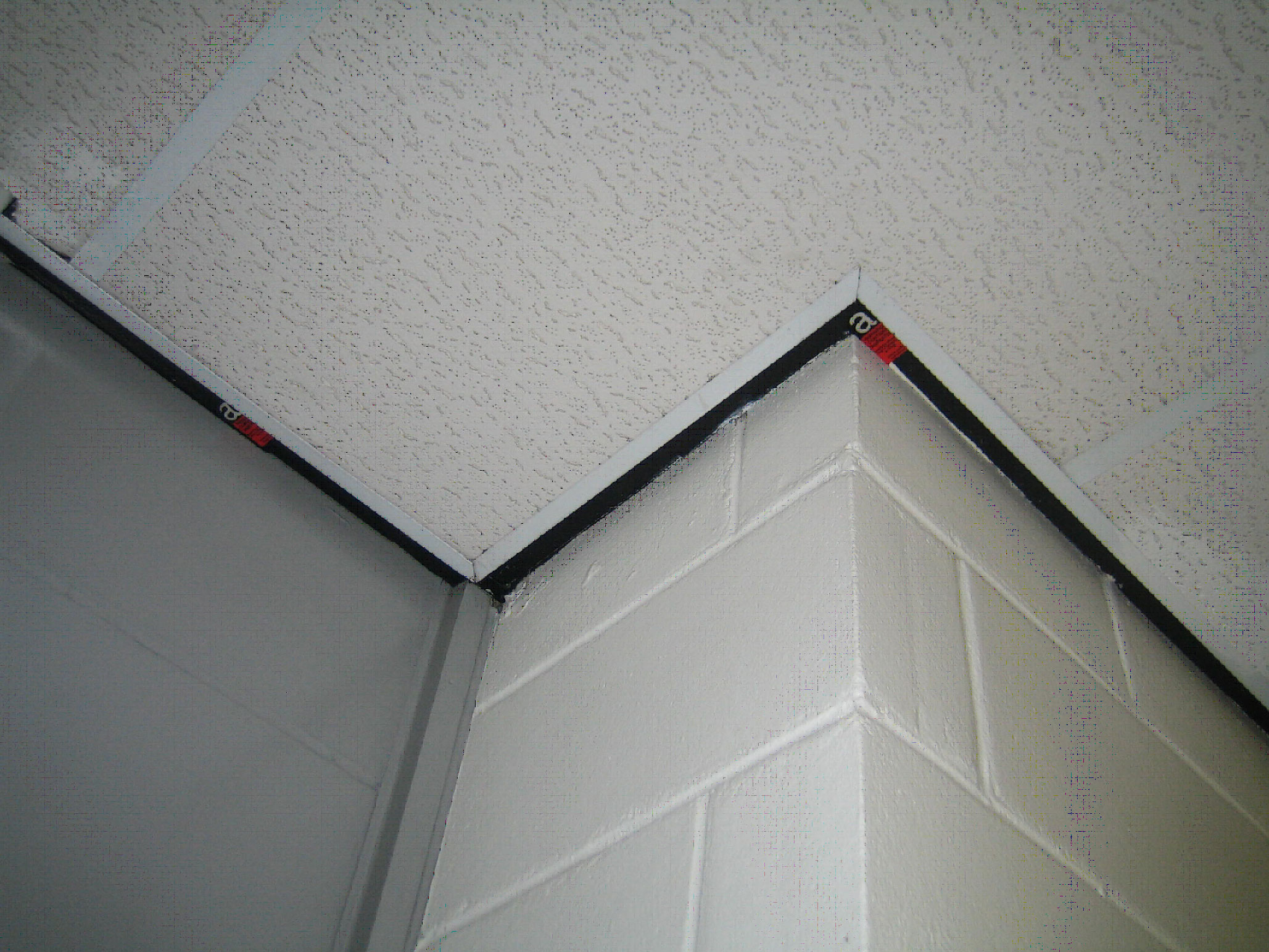 Ceiling tiles asbestos uk tile designs suspended ceilings asbestos training for general contractors dailygadgetfo Images