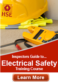 HSE - Electricity