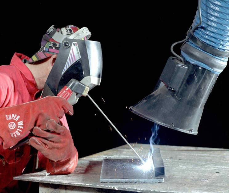 Welding And Flamecutting