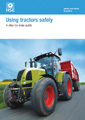 Using tractors safely: A step-by-step guide