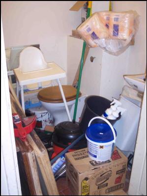Study of housekeeping