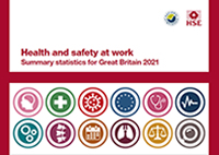 The Health Safety Executive Statistics 2011/12 - The Annual Statistics Report