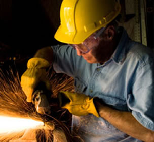 HSE - Vibration at work: Whole body vibration and Hand arm