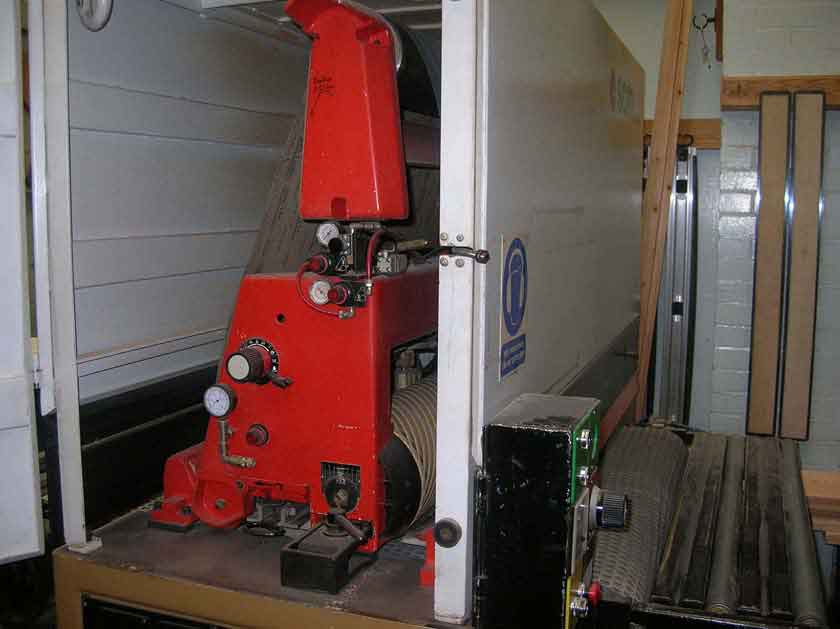 Model Woodworking Machinery Auction Uk  Quick Woodworking Projects