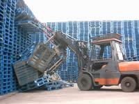 Forklift trucks 2