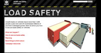 Load safety website