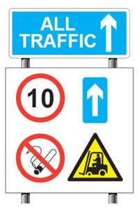 HSE SAFETY SIGNS AND SIGNALS DOWNLOAD